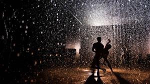 Wayne McGregor | Random Dance in the Rain Room