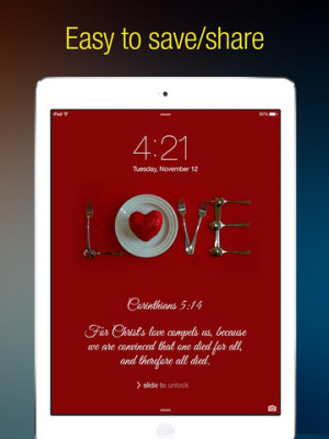 100 Top Love Bible Quotes For Daily Usage in Wallpaper, Lock Screen ...