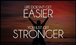 36 Top Inspirational Quotes About Strength: