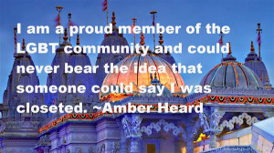 Quotes About Lgbt Community Pictures