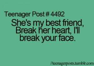 Best Teenage Quotes. QuotesGram |Teenager Post About Friendship