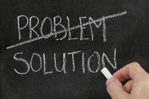 THE EINSTEIN PROBLEM DEFINITION PROCESS