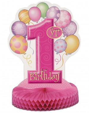 1st Birthday 100