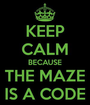 Maze Runner Quotes Funny