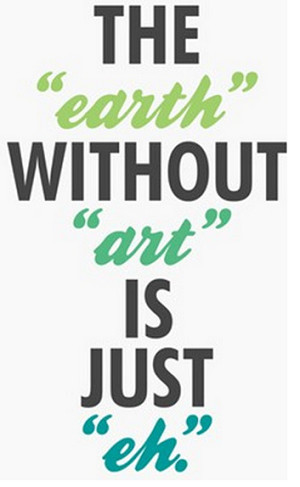 10 Best Quotes On Art By Famous Artists.