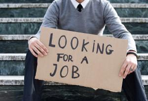 Metro Atlantas Unemployment Rate Rises