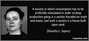 Dorothy L Sayers Quotes