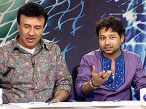 kailash kher defends his besure fans kailash autographs his fan s