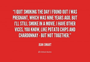 Quit Smoking Day Quotes