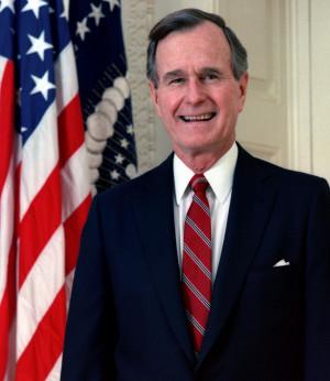 Nume: George Bush Nota: