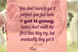 Jack Canfield Motivational Quote