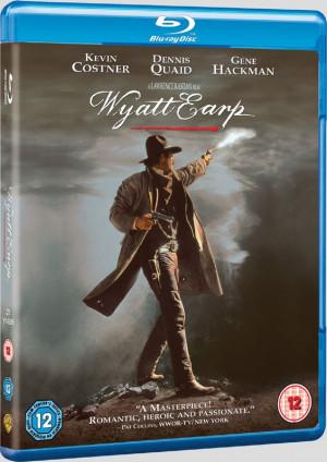 Wyatt Earp (UK - HD | BD)