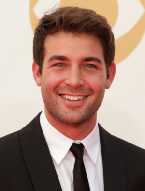 ... jeff vespa image courtesy gettyimages com names james wolk james wolk
