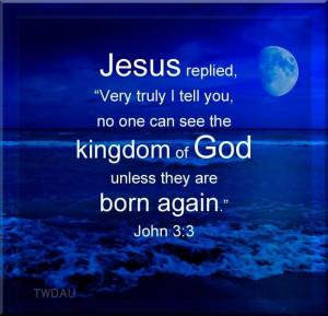 born again christian dating sayings