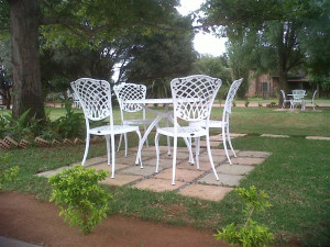 Midrand Global Village Guest House