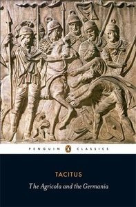 Tacitus, one of Jamie Fraser's favourite authors. The young lad quotes ...