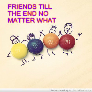 bffs till the end, boo wiessent, cute, pretty, quote, quotes
