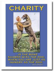 Inspirational Quotes On Charity To Create A Giving Lifestyle