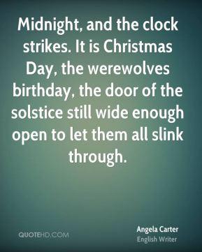 Werewolves Quotes