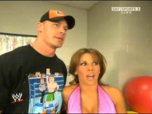 Jun 20, 2012. From Yahoo Sports: The John Cena divorce saga has just ...