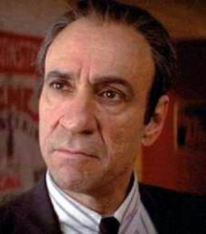Murray Abraham, American Actor, Biography