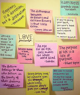 Motivational Quotes & Sayings