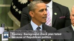 VIDEO: Politics News - Pat Toomey, Barack Obama, White House - http ...