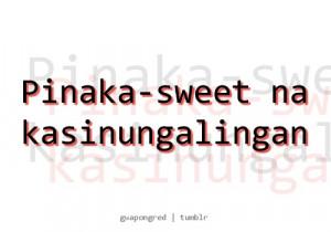 untitled #Kasinungalingan #Ye