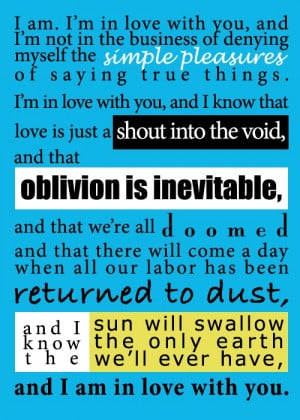 fault in our stars augustus waters quotes