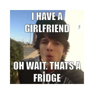 Have A Fridge Brent Rivera Vine