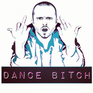Jesse Pinkman Bitch Quotes