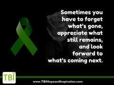 TBI Hope and Inspiration #Brain Injury #Brain Injury Association of ...