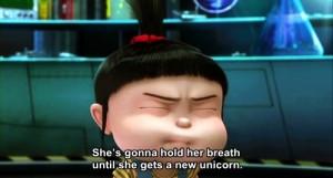 Despicable Me Agnes :)