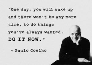 20+ Inspiring Paulo Coelho Quotes