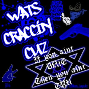 All Graphics » crip shit