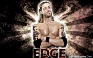 WWE Superstar Edge HD Wallpapers