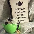 For your favorite tea-drinking friend