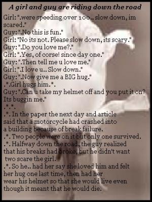 Love Post a Love story(sad ,cute,etc.)