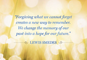 Forgiveness Quotes - Quotes for Letting Go of the Past