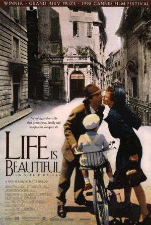 Movie Review: Life is Beautiful