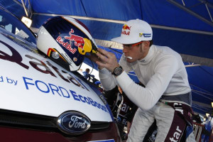 Qatar M-Sport World Rally Team midday quotes day 2