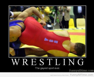 Wrestling Funny Quotes 29th, 2012 by funny