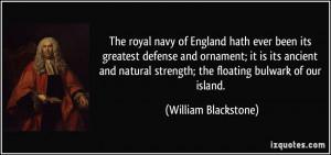 More William Blackstone Quotes