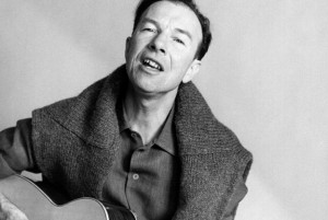 Pete Seeger 20 Essential Tracks