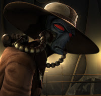 Character Discussion: Cad Bane