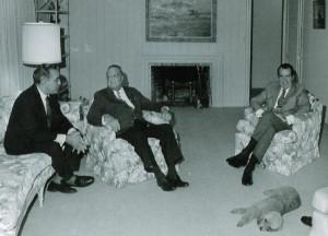 The Mob's President: Richard Nixon's Secret Ties to the Mafia