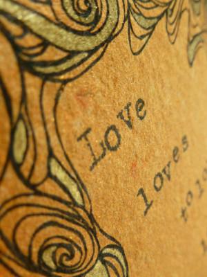 ... , James Joyce Quote - Ulysses, Literature Art, Love Quote Art