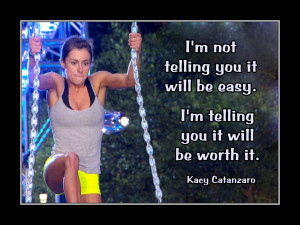 Kacy Catanzaro Ninja Photo Poster Fan Wall Art Print 5x7