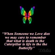 Bereavement quotes