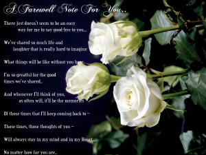 Goodbye Quotes For Colleagues Funny Farewell quotes for friends